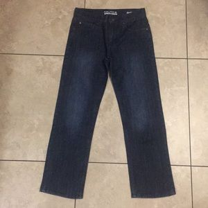 Nautica Stanley Straight Fit Boys Jeans